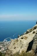 Ischia Meerblick