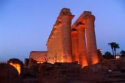 Luxor Tempel in Ägypten