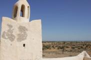 Alte Moschee in Tunesien
