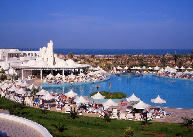Beste Hotels Auf Djerba