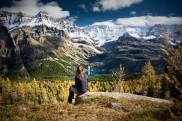 Natur in in British Columbia