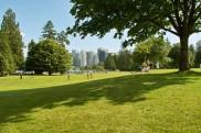 Der Stanley Park