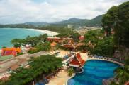 Thailand - Insel Phuket