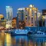 Vancouver – Metropole am Pazifik