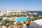 Hotelanlage in Sharm El-Sheik