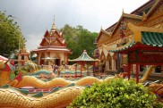 Tempel in Malaysia