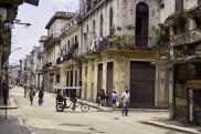 Altstadt von Havanna