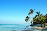 Strand und Meer bei Negril