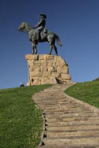 Der Südwest-Reiter