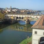 Florenz, die Hauptstadt der Toskana