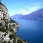 Europas größter See: Der Gardasee
