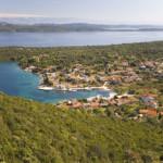 Die Kornaten in Kroatien