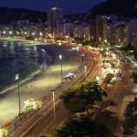 Rio de Janeiro, die heimliche Hauptstadt Brasiliens