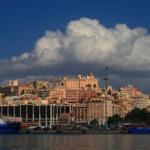 Cagliari – Hauptstadt von Sardinien