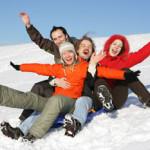 Tipps für den Winterurlaub