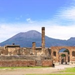 Pompeji – die untergegangene Stadt