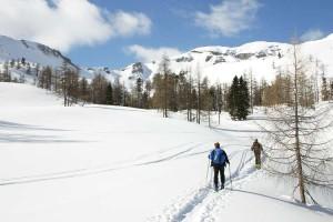 Winterspaß in Österreich