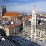 Sporturlaub in München