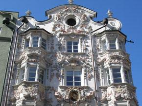 Helbling Haus in Innsbruck