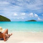 Antigua in der Karibik