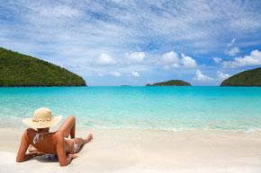 Sorglos den Urlaub genießen