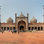 Delhi – Die Megastadt Indiens