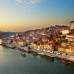 Der Urlaubsort Porto