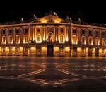 Toulouse, die Stadt im Süden Frankreichs