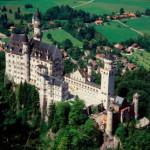 Schwangau im Ostallgäu