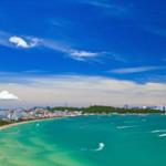 Das Reiseziel Pattaya