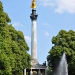 Bogenhausen in München