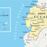 Ecuador und Galapagos