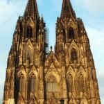 Die rheinische Metropole Köln