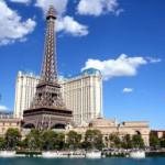 Las Vegas – Auf in die Stadt der Sünde