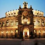 Sachsens Hauptstadt Dresden