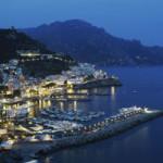 Amalfi – Namensgeberin der Amalfiküste