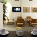 Hotel della Baia auf der Insel Ischia