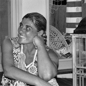 Giovanna Napolano - Inhaberin von Ischiatipps
