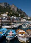 Die Gemeinde Anacapri auf Capri